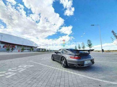 usado Porsche 911 Turbo 480 cv en Madrid