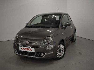 usado Fiat 500 Lounge 1.2 8v 51KW (69 CV)