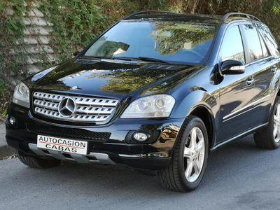 used Mercedes ML320 CDI Aut.