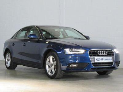 usado Audi A4 2.0TDI 150cv *MANTENIMINETOS AL DIA*MEJOR VER*