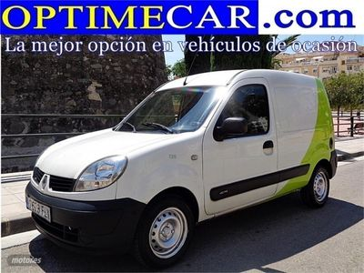 used Renault Kangoo Confort 1.5dCi 60cv