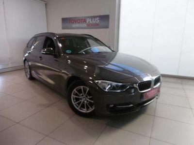 usado BMW 320 d Touring Efficient Dynamics