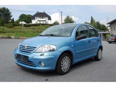 usado Citroën C3 1.4HDI Exclusive