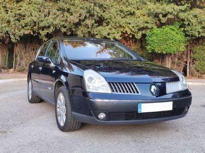 usado Renault Vel Satis 3.0DCI V6 Initiale