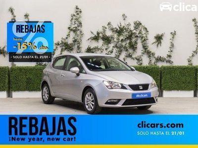 usado Seat Ibiza 1.2 TSI 66kW (90CV) Style