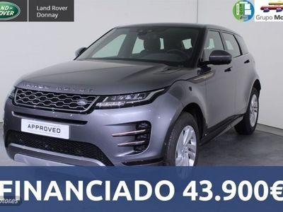 usado Land Rover Range Rover evoque 2.0 D150 RDynamic S AUTO 4WD