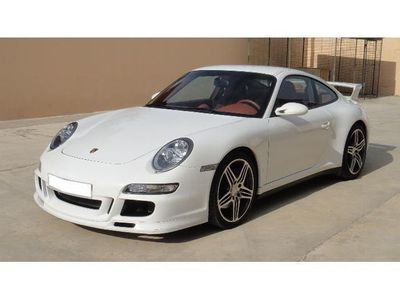 brugt Porsche 911 Carrera 4S Coupé