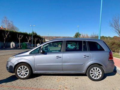 gebraucht Opel Zafira 1.9CDTi 16v Enjoy 150