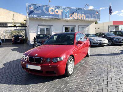 usado BMW 320 td --- PAQUETE M SPORT ---