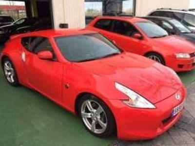 usado Nissan 370Z Gasolina