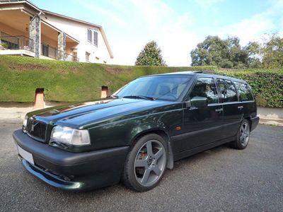 usado Volvo 850 Estate T5 R Aut.
