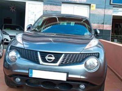 usado Nissan Juke
