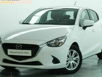 usado Mazda 2 1.5 Style 55kW
