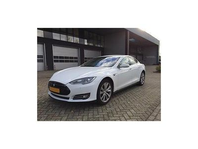 usado Tesla Model S Model S85KWh 367cv