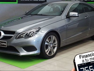 used Mercedes E250 Clase9G-Tronic (4.75)