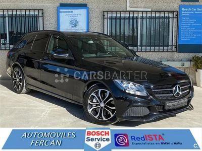 usado Mercedes C350 5p