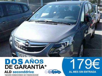 gebraucht Opel Zafira 1.4 T S/S 140 CV Selective