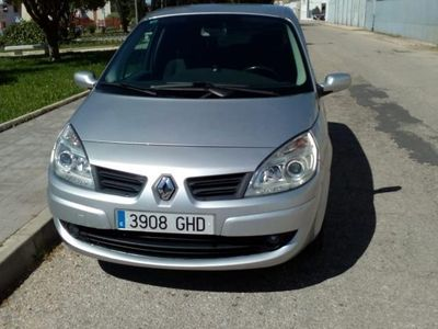 used Renault Scénic Scenic1.5DCI Emotion 105 eco2