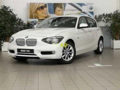 usado BMW 116 1 Series i Urban 100kW (136CV)