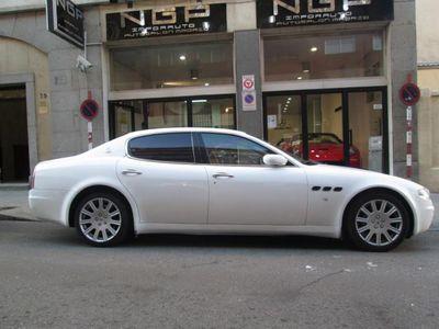 gebraucht Maserati Quattroporte 4.2 Duoselect