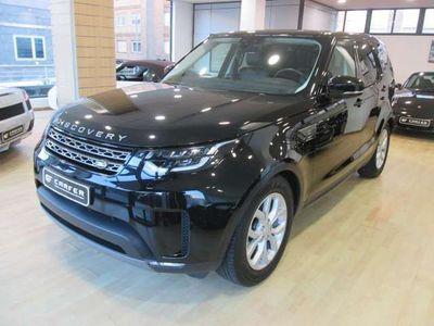 usado Land Rover Discovery 3.0TD6 SE Aut.
