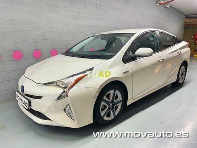 usado Toyota Prius 1.8 Hybrid EXECUTIVE