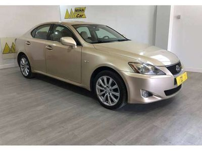 usado Lexus IS220d PREMIUM