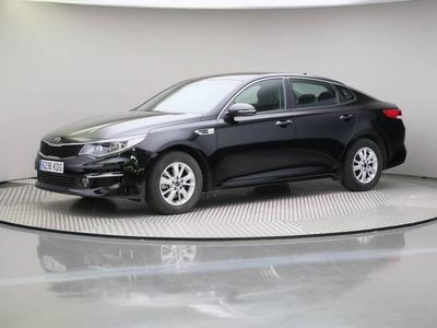 usado Kia Optima 1.7CRDI Eco-Dynamics Business