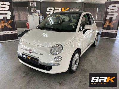 usado Fiat 500C Lounge 1.2 69 CV 2p