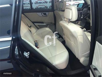 usado Mercedes GLK220 GLKBlueTEC 4M