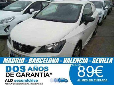 usado Seat Ibiza 1.2 TDI Reference 55kW (75CV)