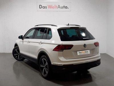 usado VW Tiguan 2.0TDI Life DSG 110kW