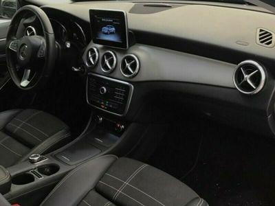 usado Mercedes GLA200 d Sport Utility Vehicle