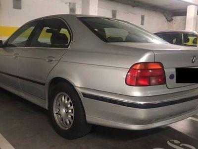 usado BMW 523 Serie 5 E39