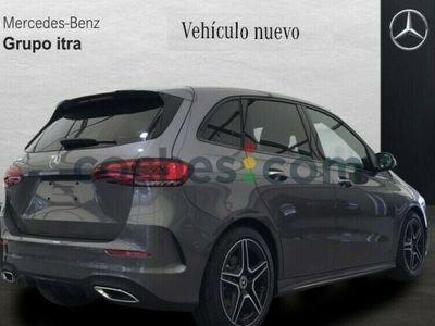 usado Mercedes B200 Clase B7g-dct 163 cv en Madrid