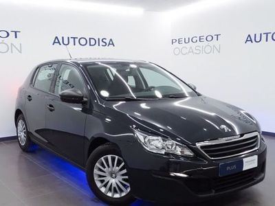 gebraucht Peugeot 308 1.6BlueHDi S&S Access 100