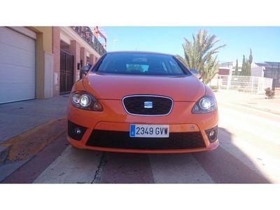 usado Seat Leon 2.0 FR DSG