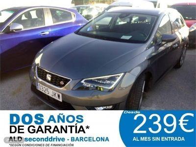 usado Seat Leon ST 2.0 TDI 150cv St&Sp FR Plus * 239€/MES *