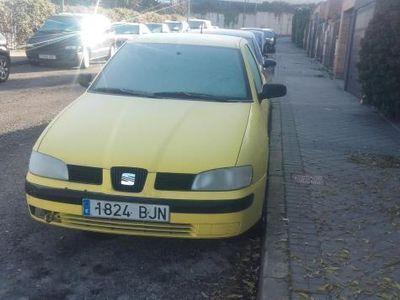 usado Seat Ibiza 1.4i SELECT -01