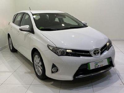 usado Toyota Auris 1.6 VVT-I 130 ACTIVE 132 5P