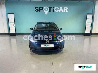 usado VW Golf 1.0 Tsi Edition 81kw 110 cv en Barcelona