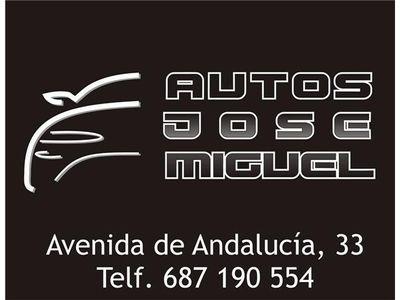 usado Mercedes B180 CDI BE GRAN OCASION NACIONAL LIBRO IMPECABLE