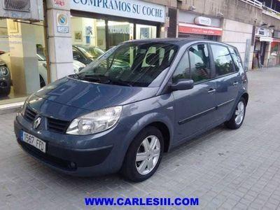 usado Renault Scénic Confort Dynamique 1.5dCi105 EU4