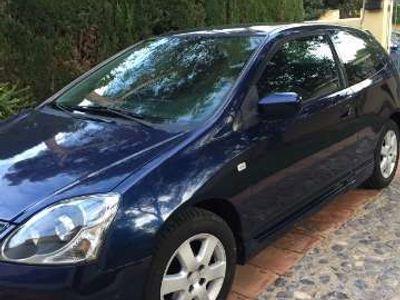 usado Honda Civic 1.7 CTDi LS