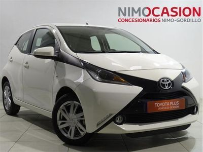 used Toyota Aygo 70 x-play