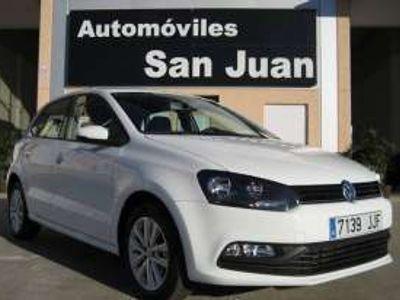 usado VW Polo Edition 1.0 75cv BMT