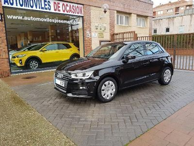 usado Audi A1 Sportback Tdi90cv Atracted