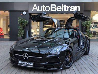usado Mercedes SLS AMG Clase AMG Gasolina de 2 Puertas
