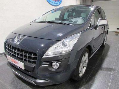 usado Peugeot 3008 1.6HDI FAP Sport Pack