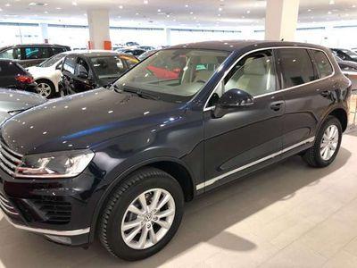 usado VW Touareg 3.0TDI V6 BMT TerrainTech Premium 193kW Tip.